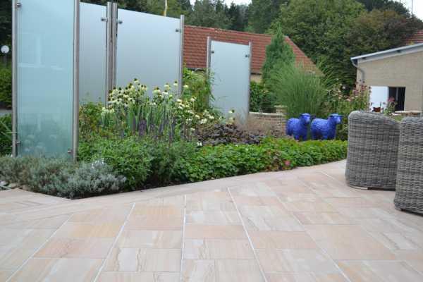 Mauer Im Garten ist gut stil für ihr haus ideen